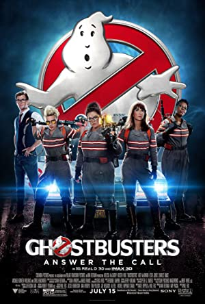 Watch Ghostbusters Online Free