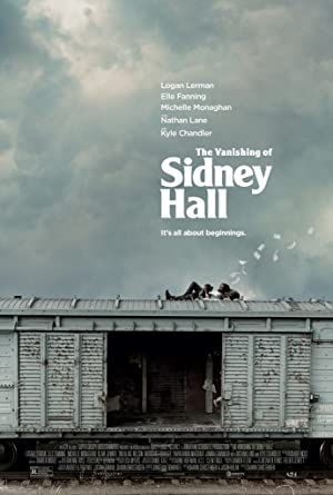 Watch The Vanishing of Sidney Hall Online Free