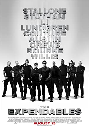 Watch The Expendables Full Movie Online Free