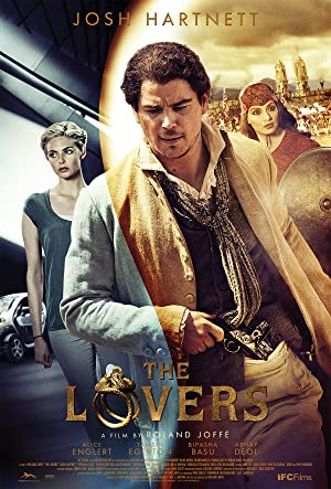Watch Time Traveller Online Free