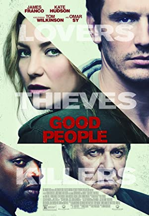 Watch Good People Online Free