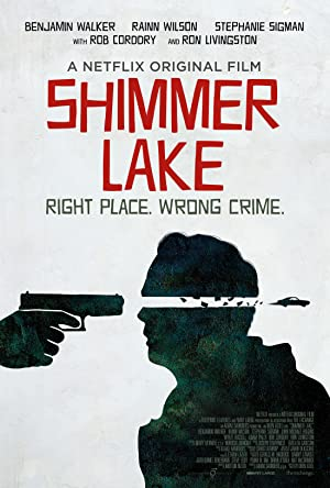 Watch Shimmer Lake Online Free