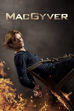 Watch MacGyver Full Movie Online Free
