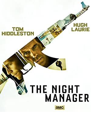 Watch The Night Manager Full Movie Online Free