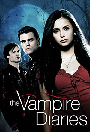 Watch The Vampire Diaries Full Movie Online Free