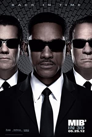Watch Men in Black 3 Full Movie Online Free