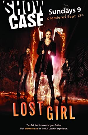 Watch Lost Girl Online Free
