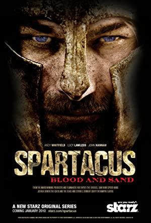 Watch Spartacus: War of the Damned Full Movie Online Free