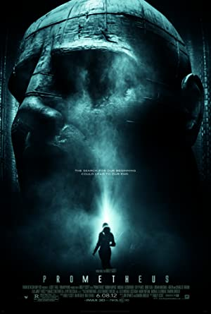 Watch Prometheus Full Movie Online Free