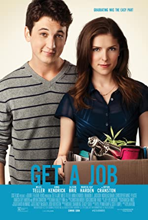 Watch Get a Job Full Movie Online Free