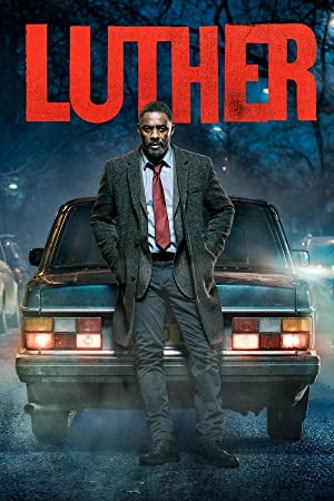 Watch Luther Full Movie Online Free