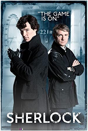 Watch Sherlock Season 01 - 03 Full Movie Online Free