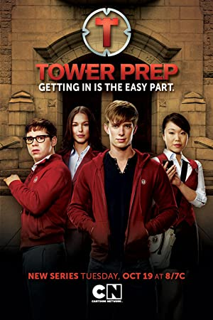 Watch Tower Prep Full Movie Online Free