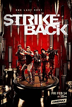 Watch Strike Back Online Free