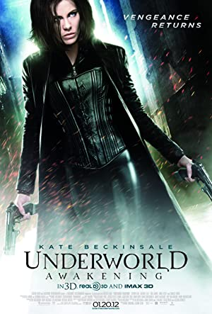 Watch Underworld Awakening Full Movie Online Free