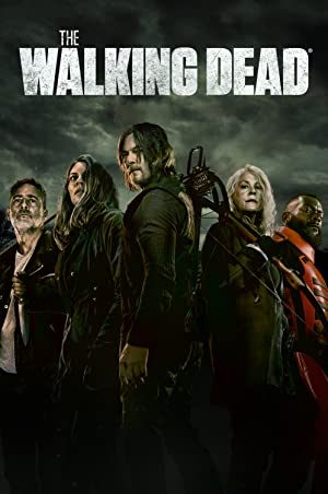 Watch The Walking Dead Full Movie Online Free