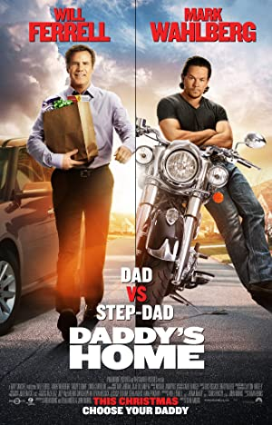 Watch Daddy's Home Full Movie Online Free