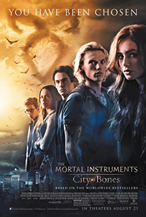 Watch The Mortal Instruments: City of Bones Online Free