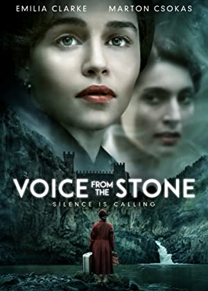 Watch Voice from the Stone Online Free