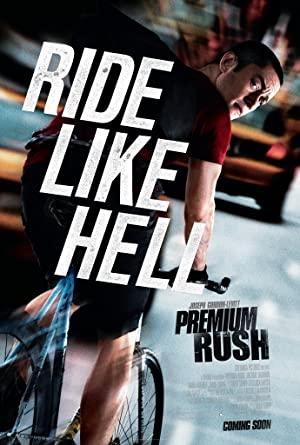 Watch Premium Rush Full Movie Online Free