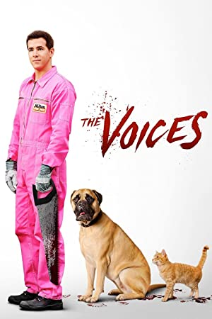 Watch The Voices Online Free