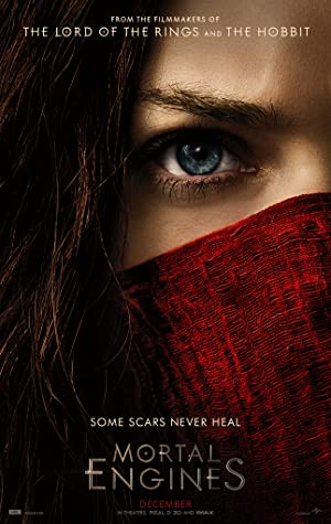 Watch Mortal Engines Full Movie Online Free