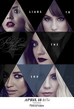 Watch Pretty Little Liars Full Movie Online Free