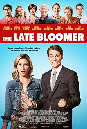 Watch The Late Bloomer Online Free