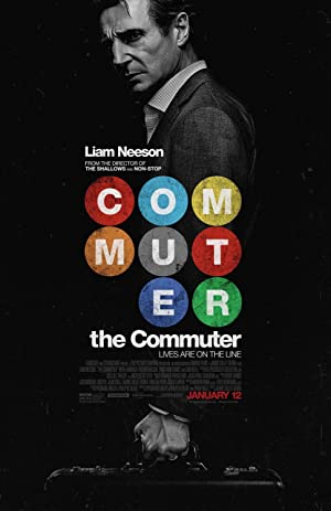 Watch The Commuter Full Movie Online Free