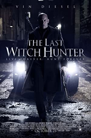 Watch The Last Witch Hunter Online Free