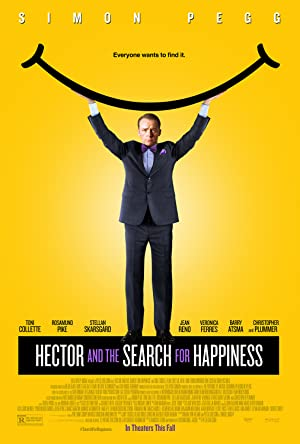 Watch Hector and the Search for Happiness Full Movie Online Free