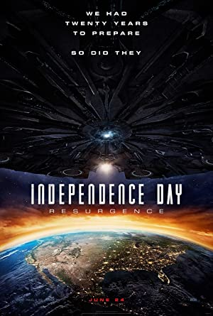 Watch Independence Day: Resurgence Full Movie Online Free