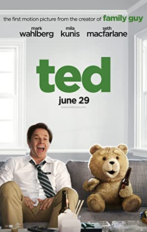 Watch Ted Full Movie Online Free