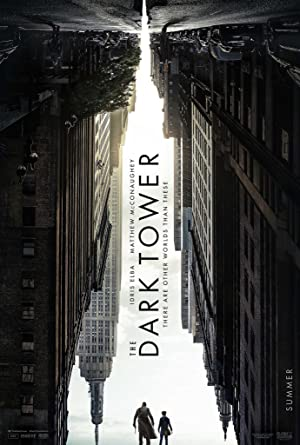 Watch The Dark Tower Full Movie Online Free