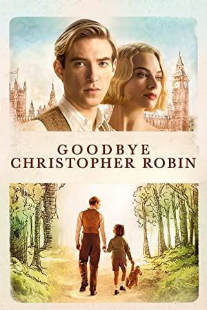 Watch Goodbye Christopher Robin Full Movie Online Free
