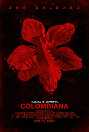 Watch Colombiana Full Movie Online Free