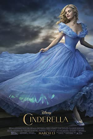 Watch Cinderella Full Movie Online Free