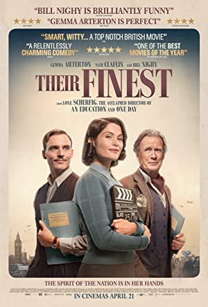 Watch Their Finest Online Free