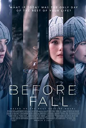 Watch Before I Fall Full Movie Online Free