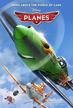 Watch Planes Full Movie Online Free