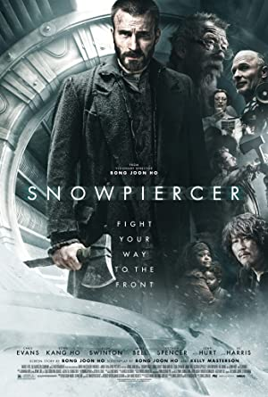 Watch Snowpiercer Full Movie Online Free