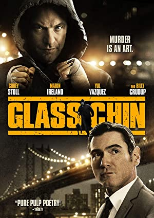 Watch Glass Chin Full Movie Online Free