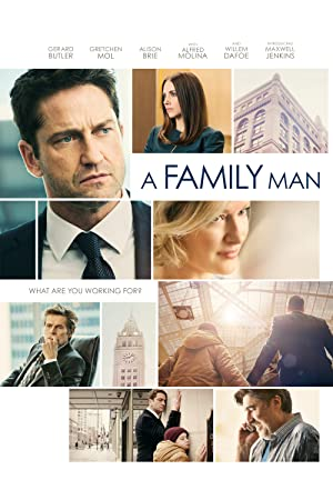 Watch A Family Man Full Movie Online Free