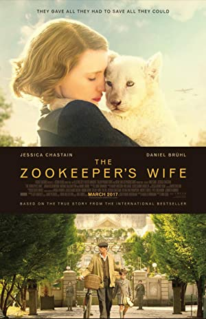 Watch The Zookeeper's Wife Full Movie Online Free