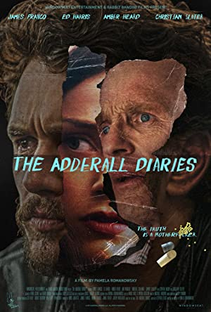 Watch The Adderall Diaries Online Free