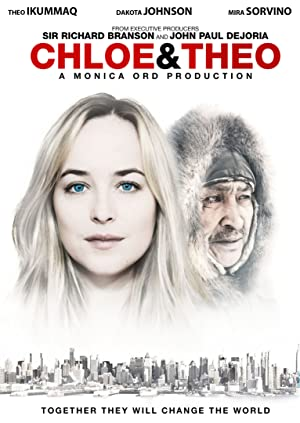 Watch Chloe and Theo Full Movie Online Free