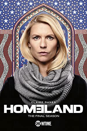 Watch Homeland Full Movie Online Free