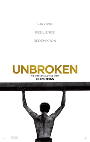 Watch Unbroken Full Movie Online Free