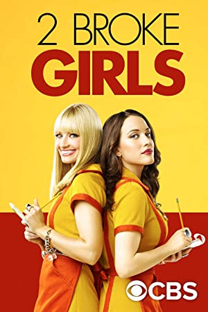 Watch 2 Broke Girls Full Movie Online Free