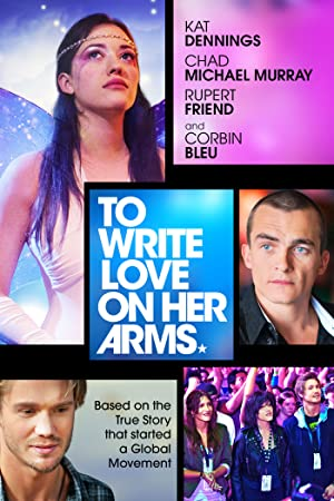 Watch To Write Love on Her Arms Online Free